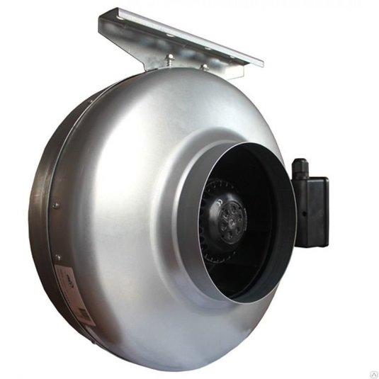 Круглый канальный вентилятор MARS GDF