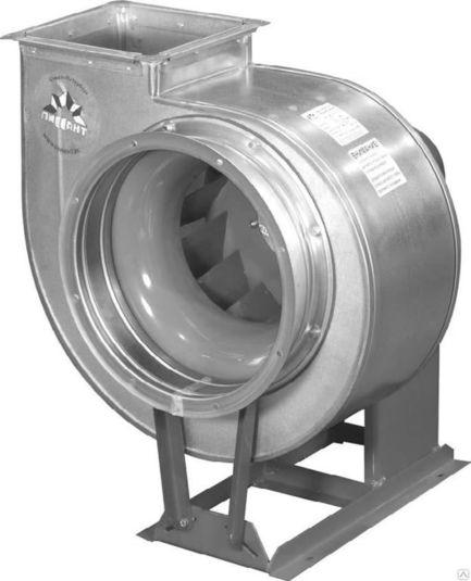 Радиальные вентиляторы ВР-86-77 К (коррозионностойкий, AISI 304)