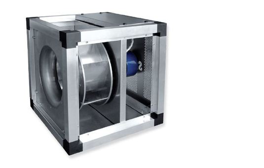 Кухонный вентилятор KUB T120 большой производительности (380в, 3f)