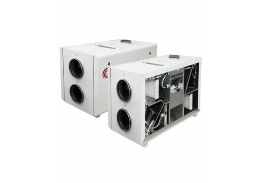 Приточно-вытяжные установки RIRS EKO