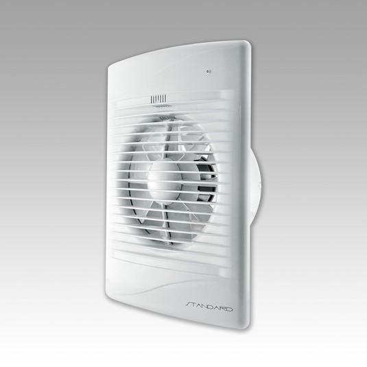 Канальный осевой вентилятор PROFIT STANDARD