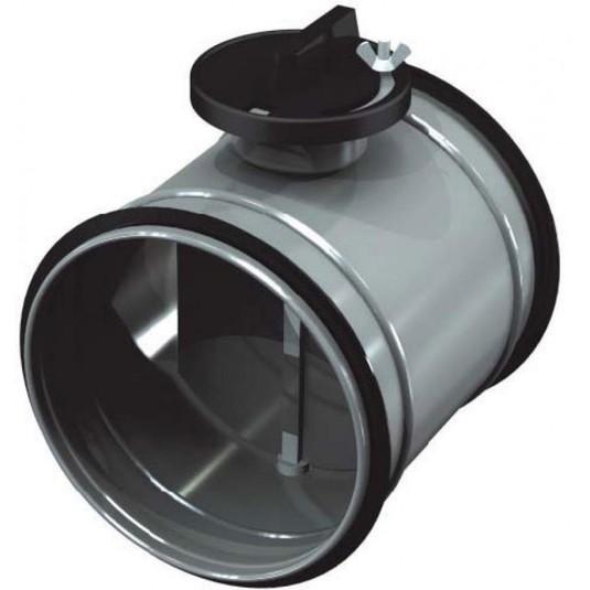 Воздушные клапана (ручные) SK