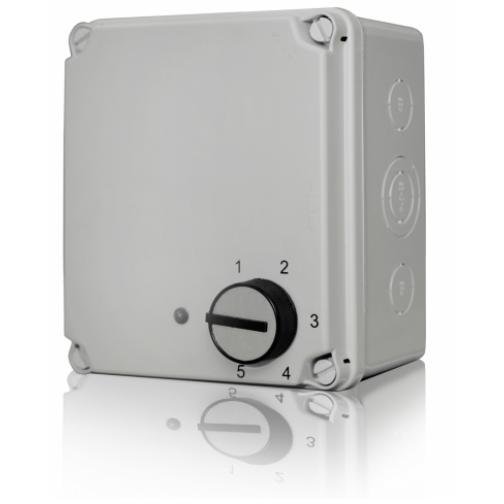 Регулировочные трансформаторы однофазные (220в/1f) с термической защитой