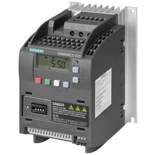 Преобразователь частотный Siemens SINAMICS V20