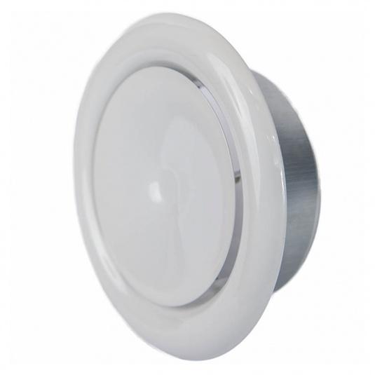 Диффузоры металлические приточные P-DVS