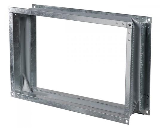 Гибкие вставки ВГ для прямоугольных вентиляторов