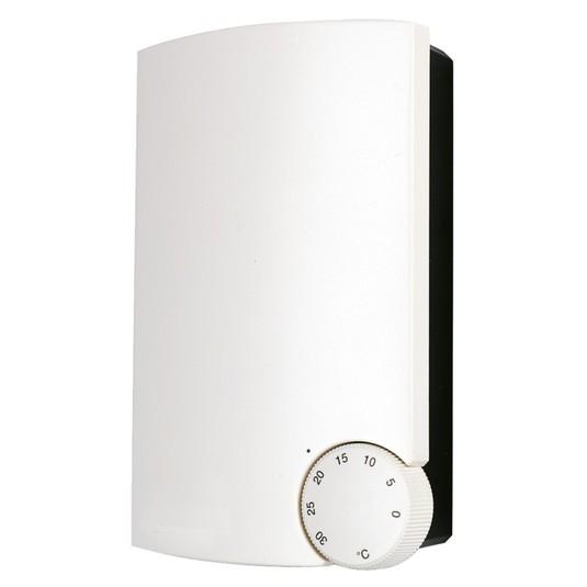 Регулятор электрического нагрева PULSER + (1f, 220в - 3кВт); (2f, 380в - 6кВт)