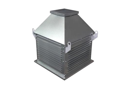 Крышный вентилятор VKRS № 4,0