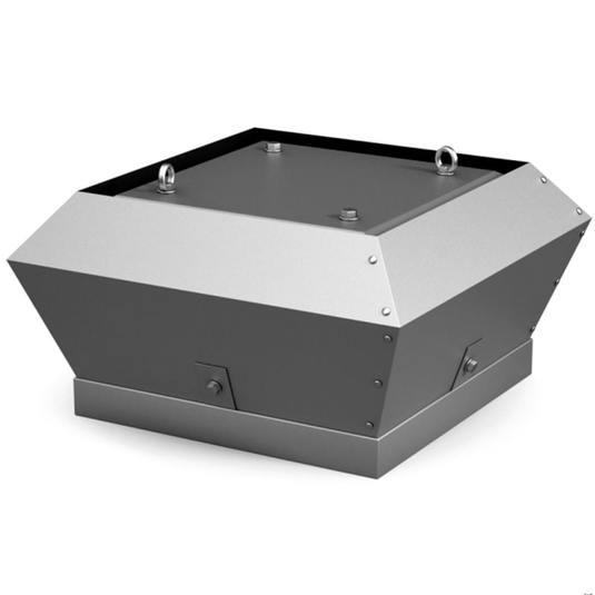 Крышный вентилятор VKR
