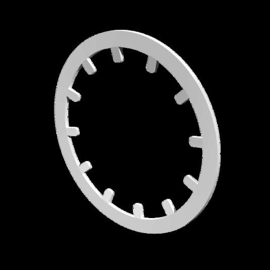 Кольца стопорные под фланец LR