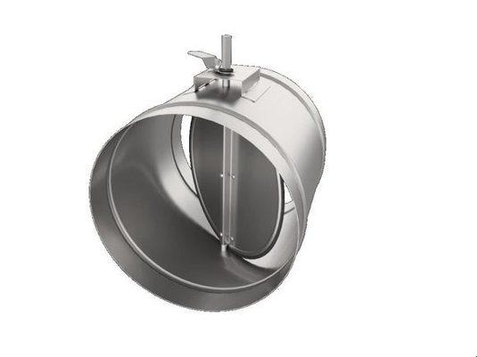 Круглые воздушные клапана KVK