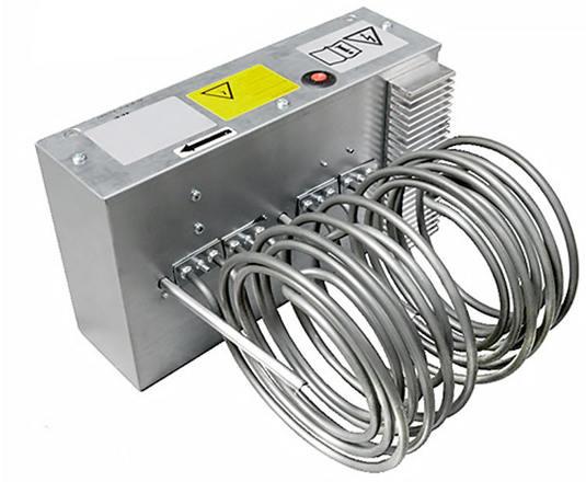 Электрические нагреватели установок VEGA